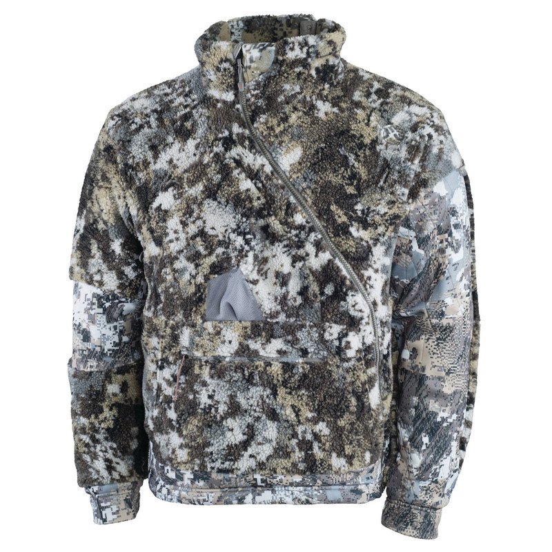 Sitka Fanatic Jacket in Elevated II Color
