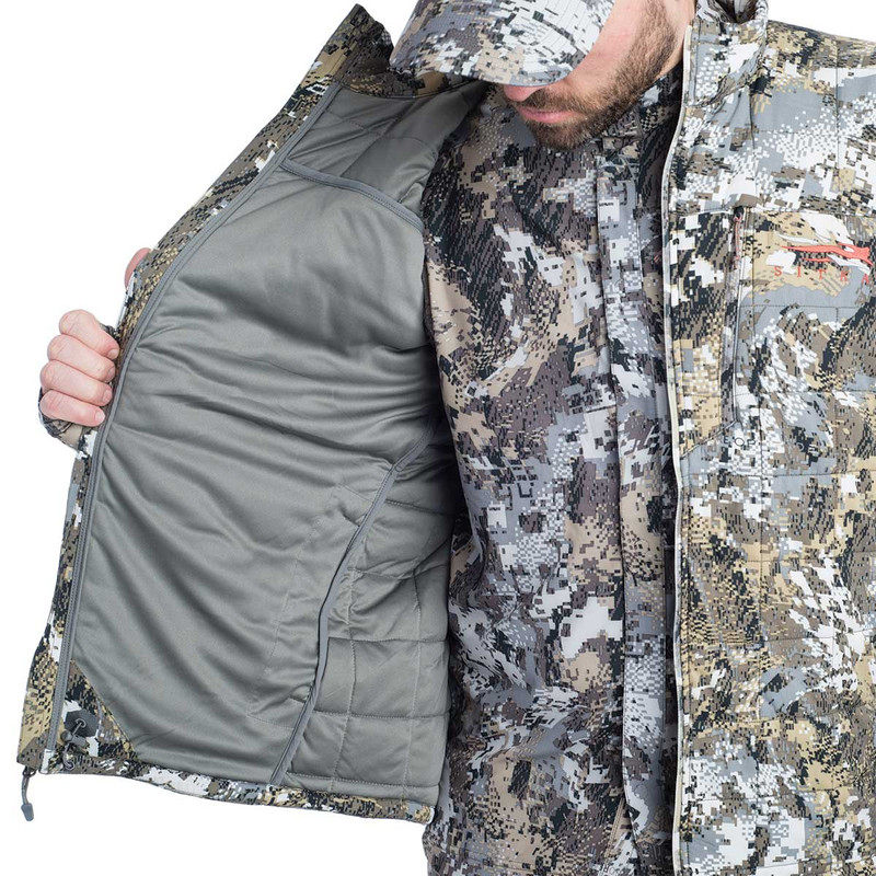 Sitka Celsius Midi Jacket in Elevated II Color