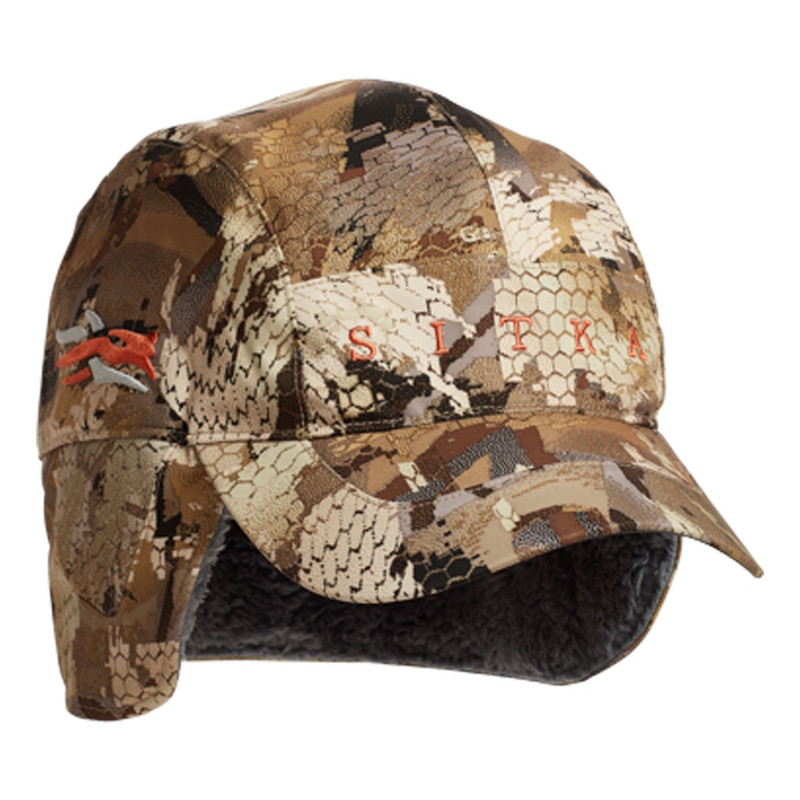 Sitka Hudson GTX Hat in Waterfowl Marsh Color