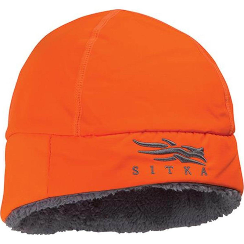 Sitka Ballistic Beanie in Blaze Color