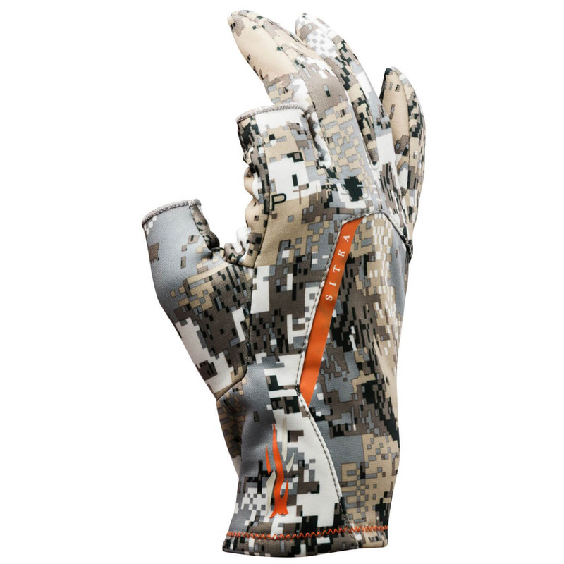 Sitka Fanatic Gloves in Elevated II Color