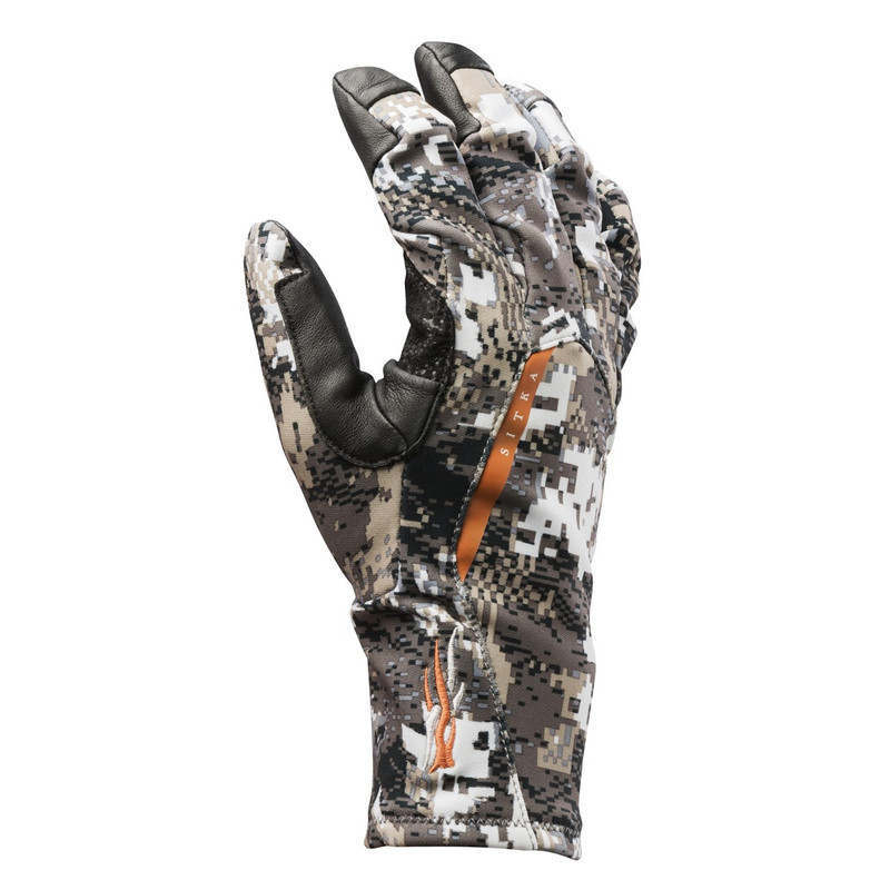 Sitka Stratus Windstopper Glove in Elevated II Color