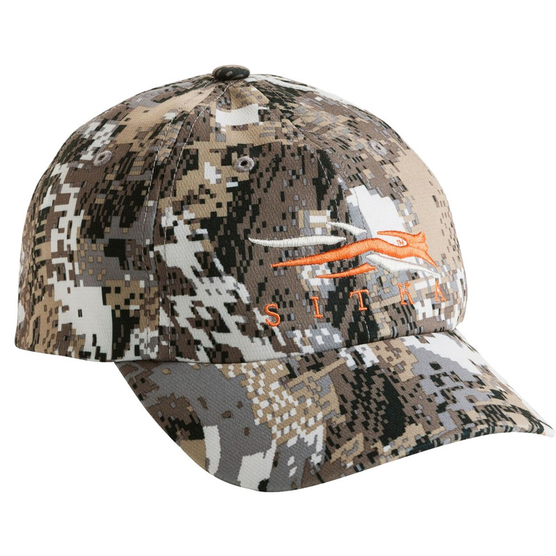 Sitka Cap in Elevated II Color