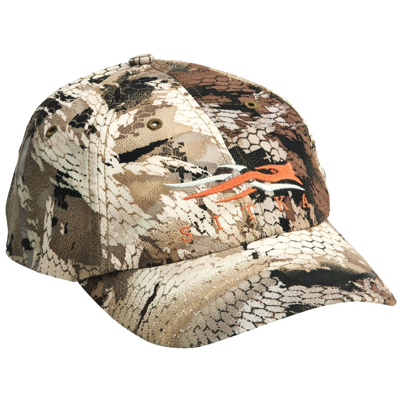 Sitka Cap in Waterfowl Marsh Color