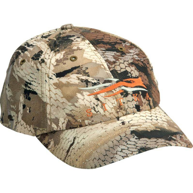 Sitka Youth Cap in Waterfowl