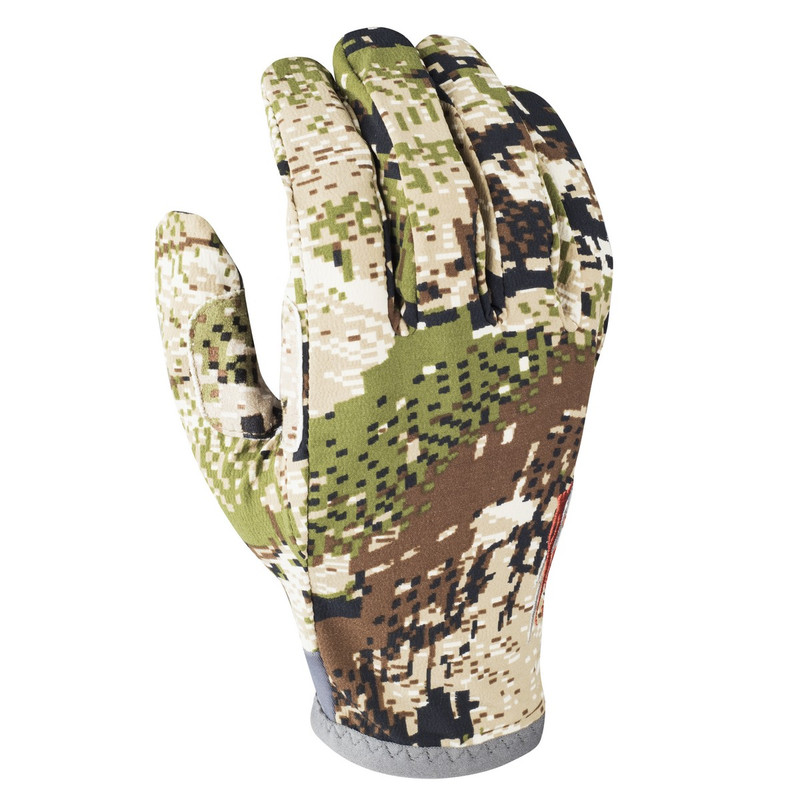 Sitka Ascent Glove - Optifade Subalpine in Subalpine Color