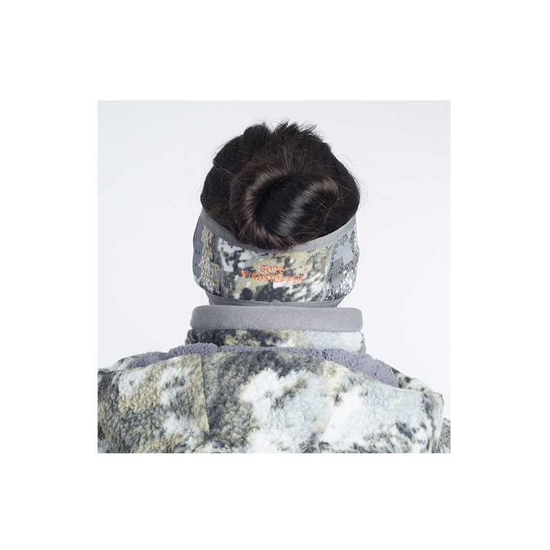 Sitka Womens Stratus Headband in Elevated II Color