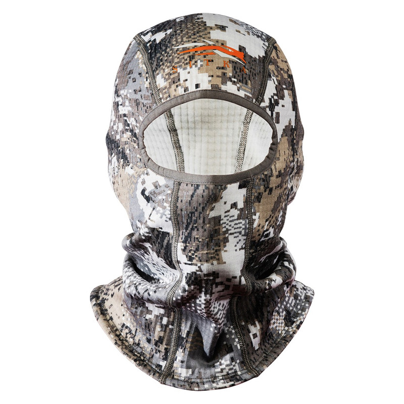 Sitka Core Heavyweight Balaclava in Elevated II Color