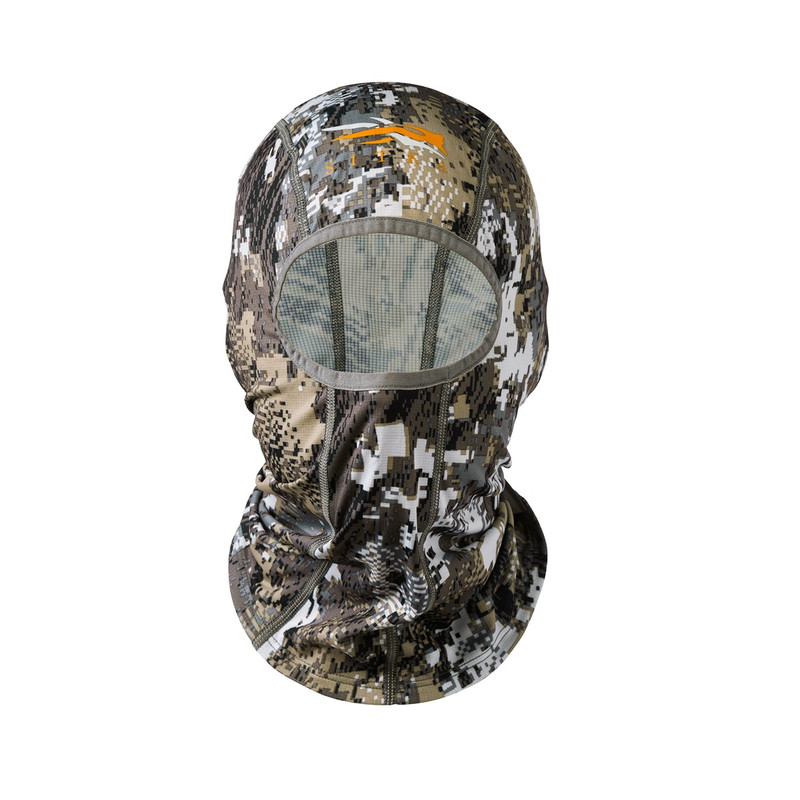 Sitka Core Lightweight Balaclava - Elevated II in Elevated II Color