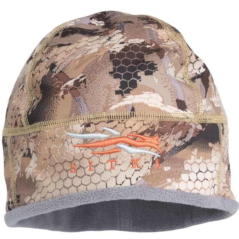 Sitka Women's Dakota Beanie in Waterfowl Marsh Color