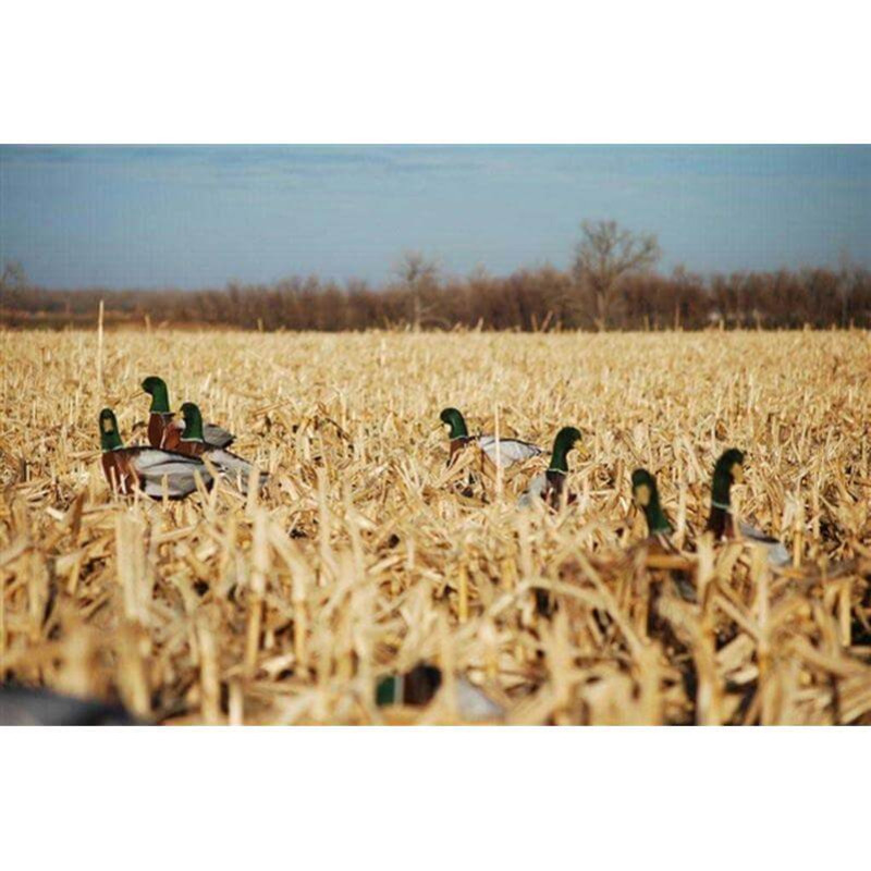 SilloSocks Silhouette Windsock Decoys in Mallard Item Style