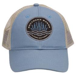 210d1bc0d0a69 Southern Marsh Trucker Hat - Cattail