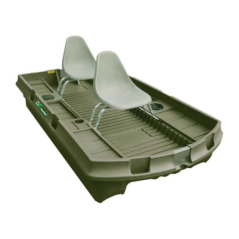 Bass Hunter Bass Baby BH-120 Boat