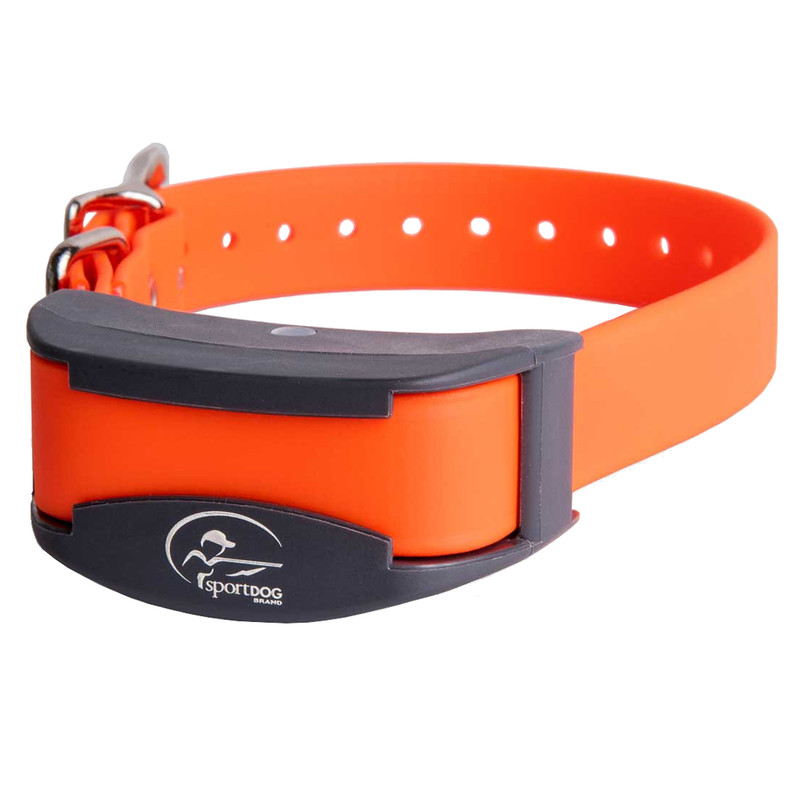 Sport Dog X-Series Add-a-Dog 425X Collar in Orange Color