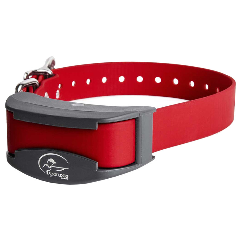 Sport Dog X-Series Add-a-Dog 425X Collar in Red Color