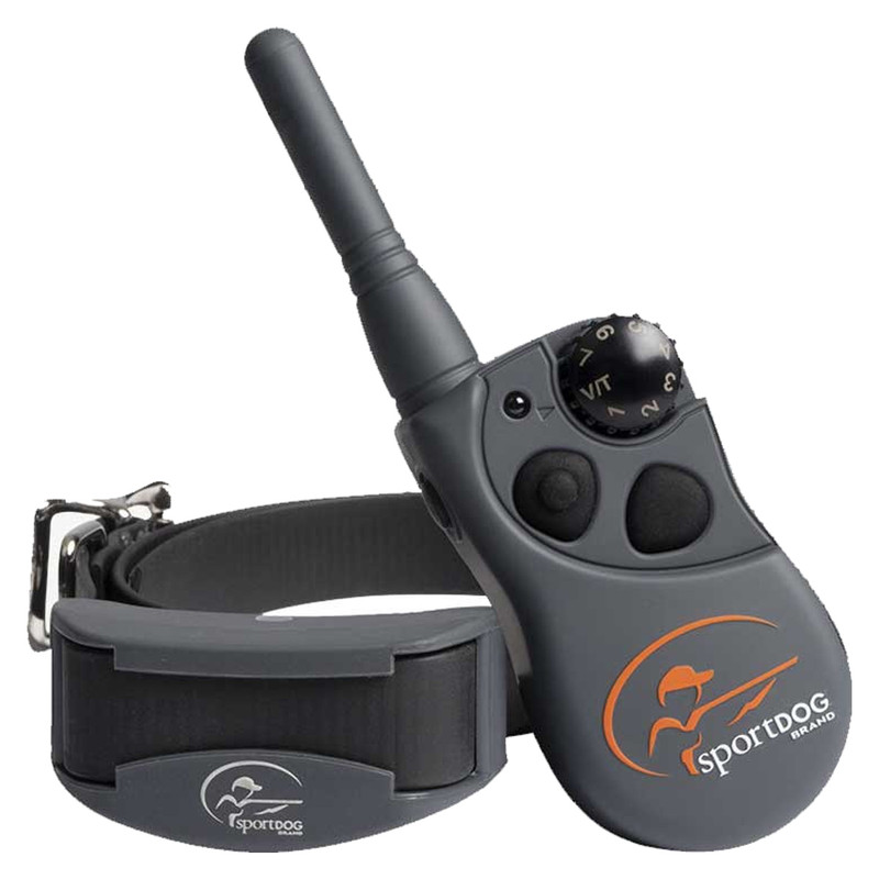SportDOG X-Series FieldTrainer 425X Remote Trainer in Black Color
