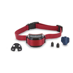 SportDog Stubborn Dog Stay + Play Wireless Fence Rechargeable Collar