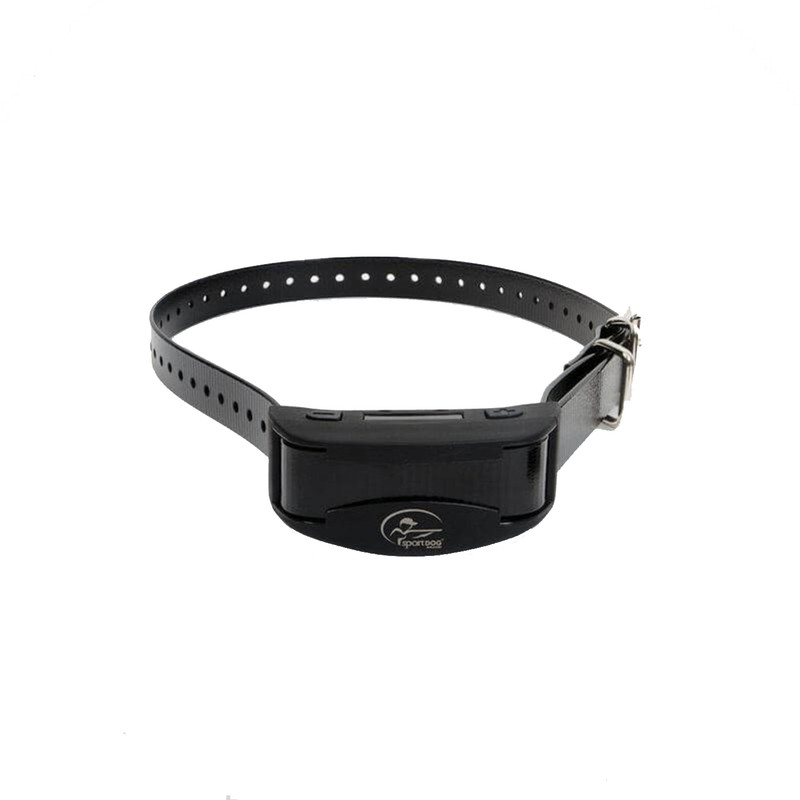 Sport Dog NoBark SBC-R Rechargeable Collar