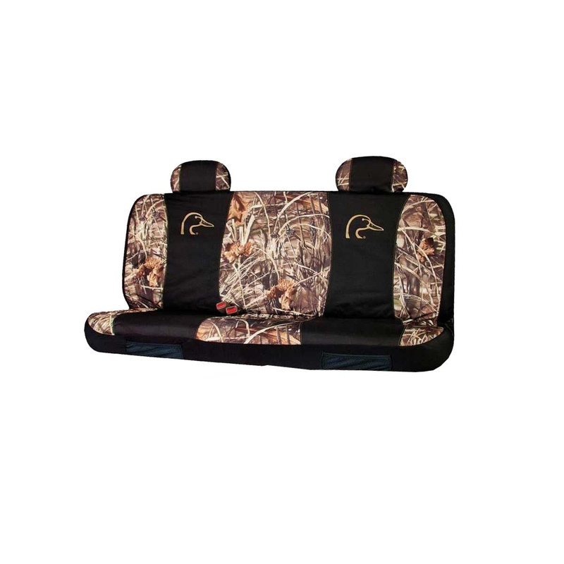 Ducks Unlimited Seat Covers >> Spg Ducks Unlimited Universal Bench Seat Cover