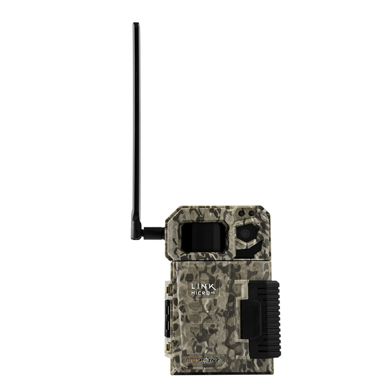 Spypoint Link Micro Wireless Trail Camera - AT&T