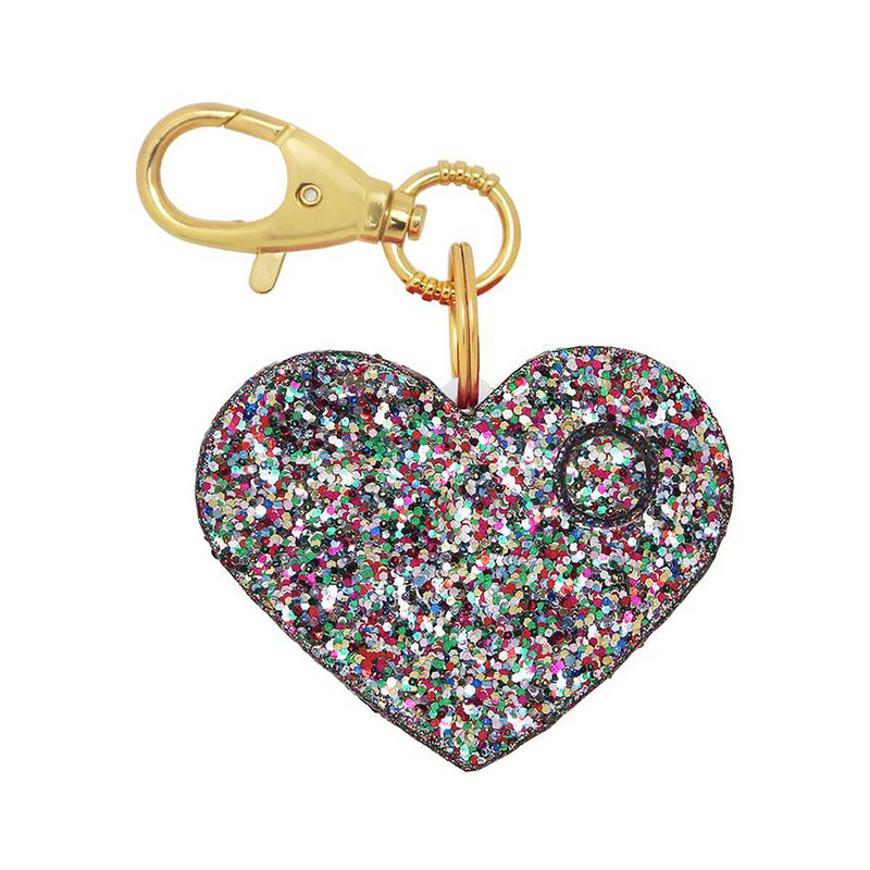 Blingsting Personal Alarm in Confetti