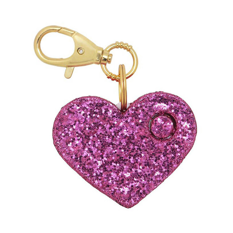 Blingsting Personal Alarm in Pink Color