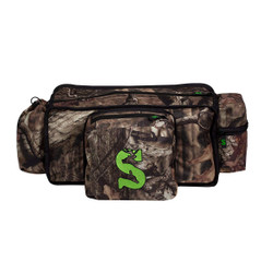 Summit Deluxe Front Bag
