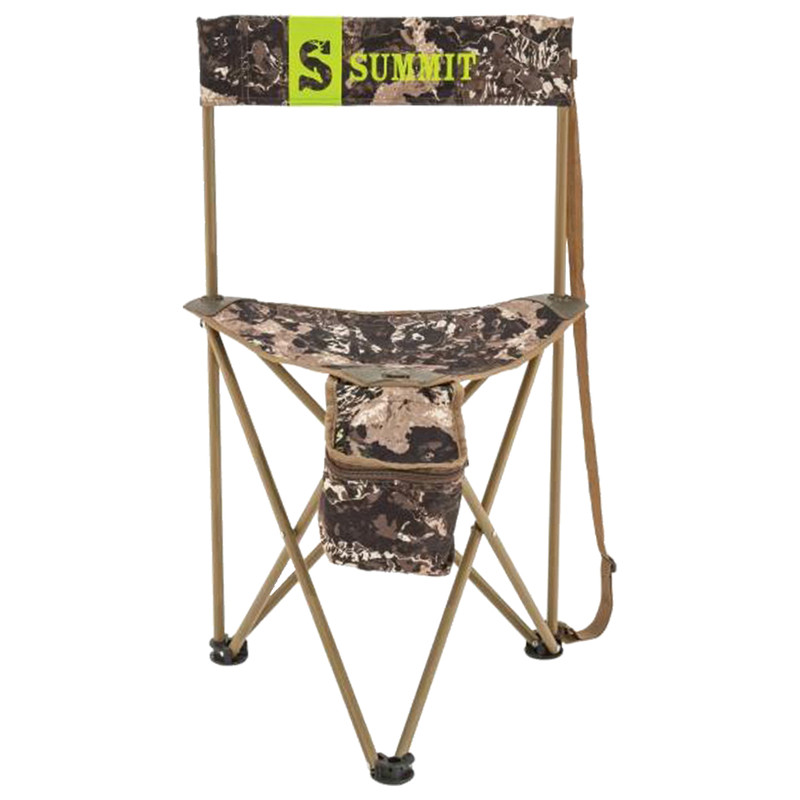 Summit Tripod Chair - Veil Whitetail