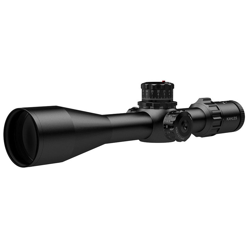Kahles K525i 5-25x56 CCW SKMR3 w/Left Windage Scope