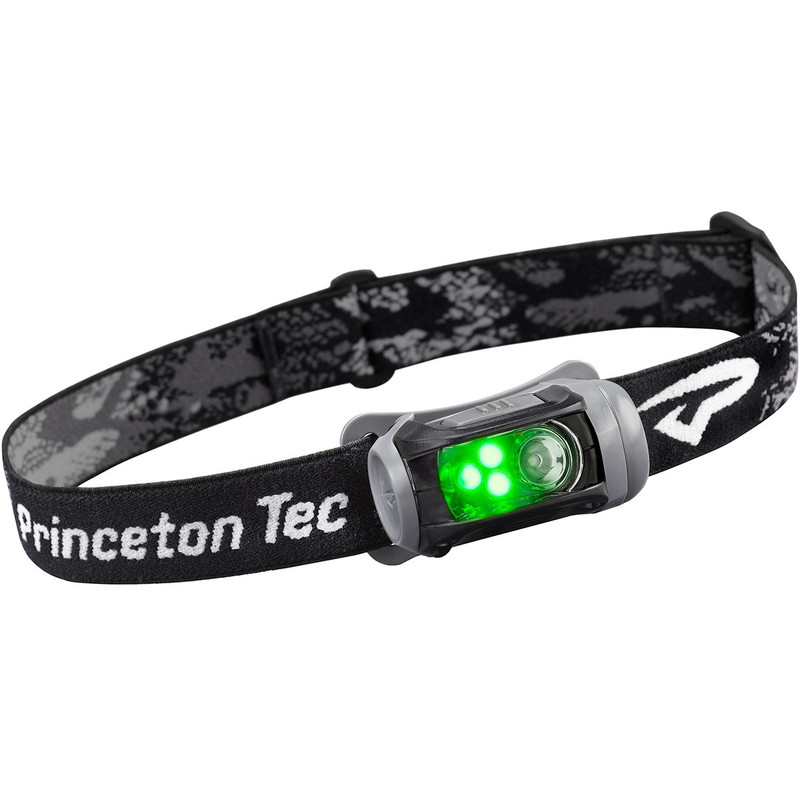 Princeton Tec Remix 150 Lumen Headlamp Green LED