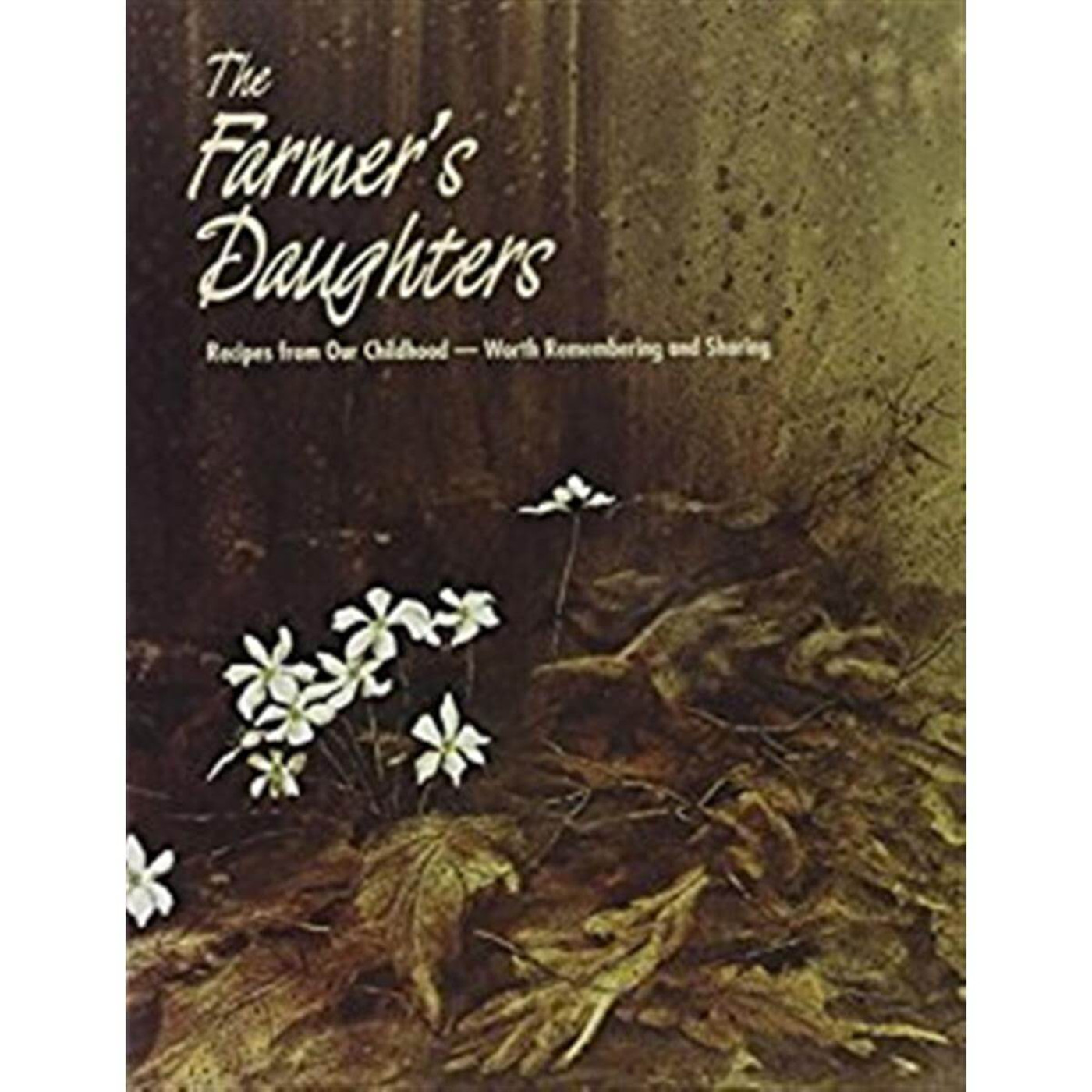 The Farmer's Daughters Cookbook