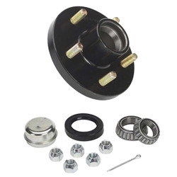 Tough Guy Wheel Hub Kit - 5 Lugs