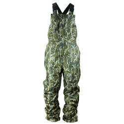 MPW Insulated Waterproof Bib Overall