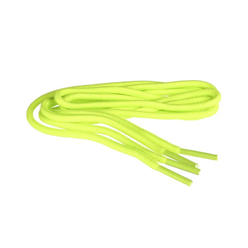 Twisted X Mens Replacement Shoe Laces in Yellow Color