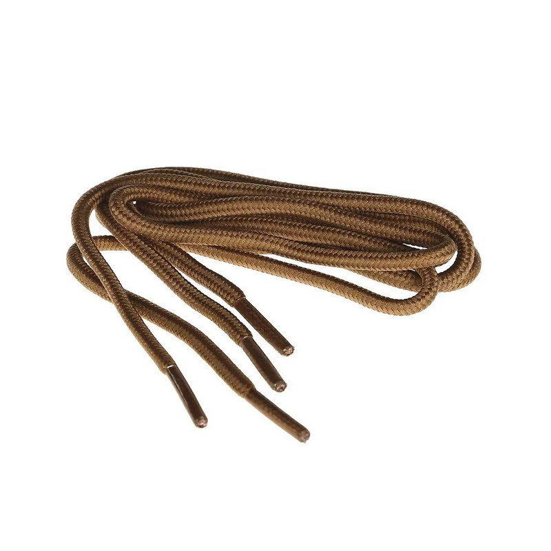 Twisted X Womens Replacment Shoe Laces in Brown Color