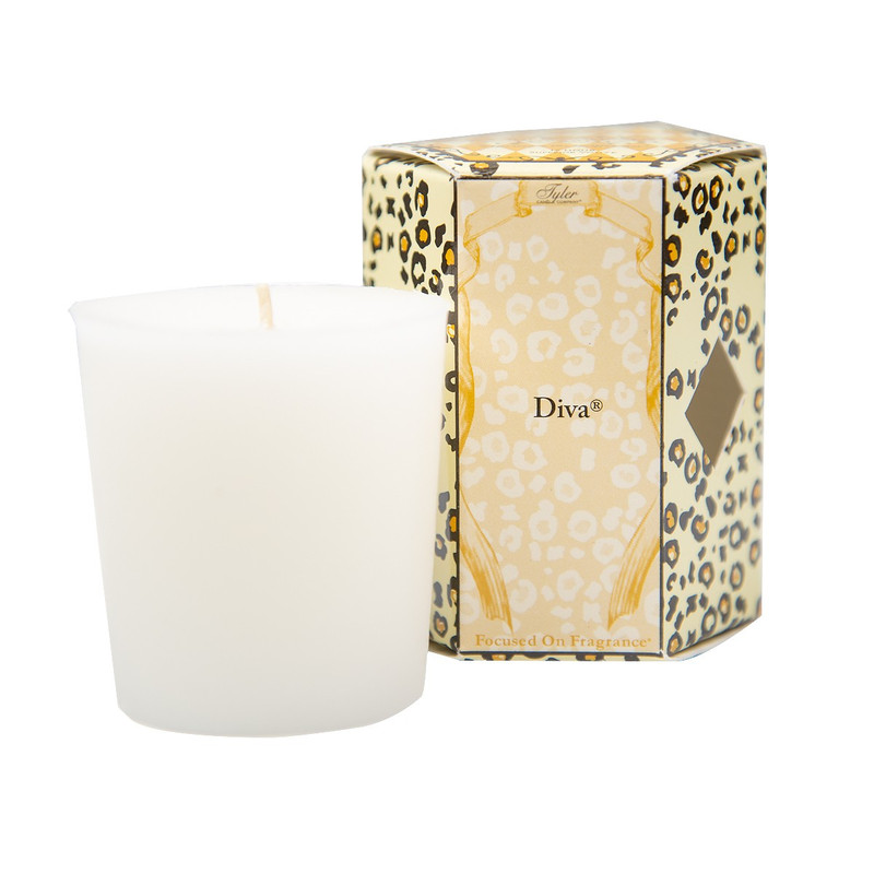 Tyler Candle Company Votive
