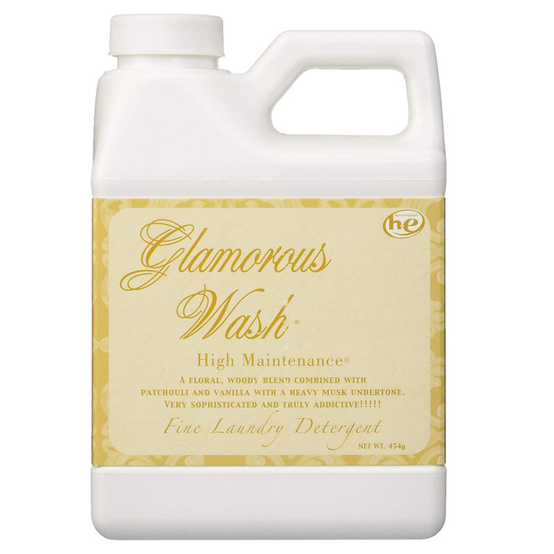 Tyler Candle Co Glamorous Wash 4oz