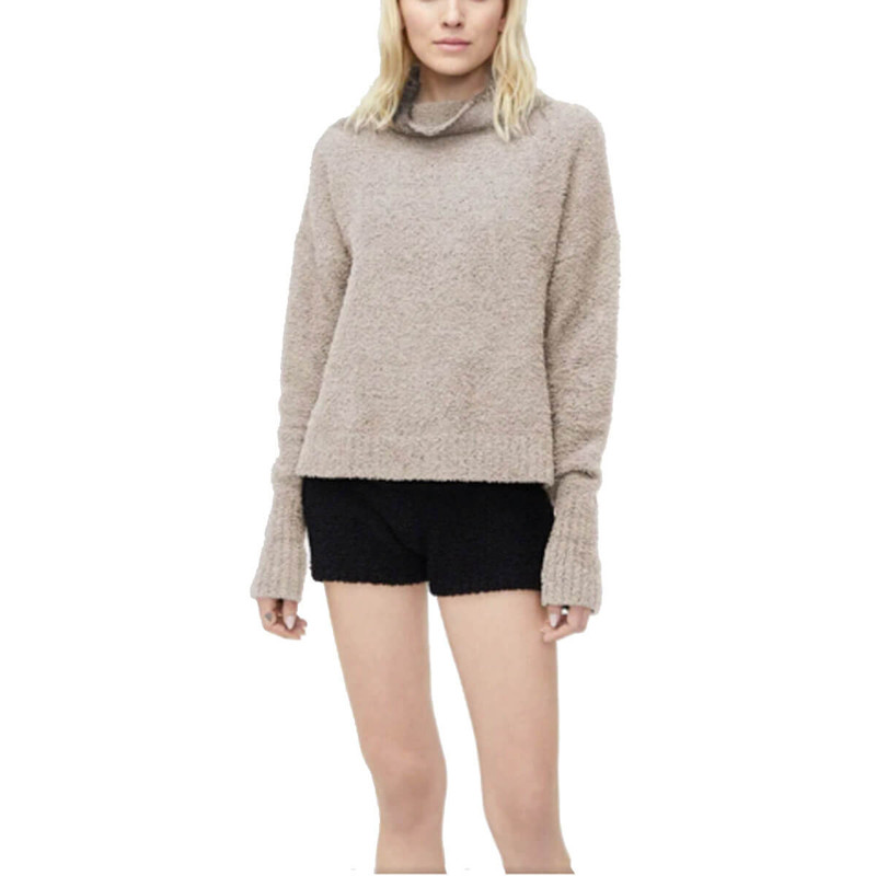 Ugg Sage Sweater in Driftwood Color