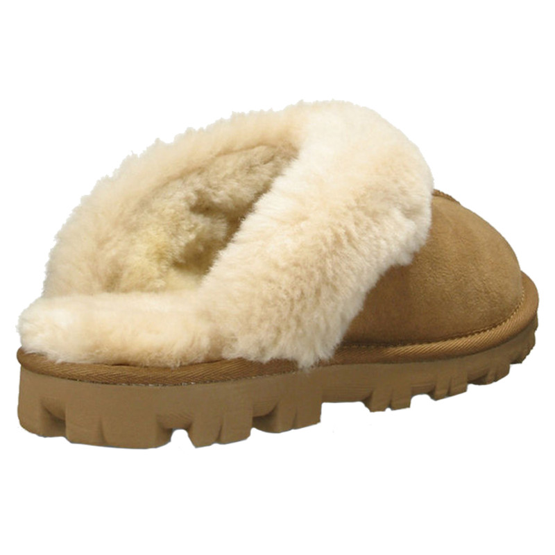UGG Womens Coquette in Chestnut Color