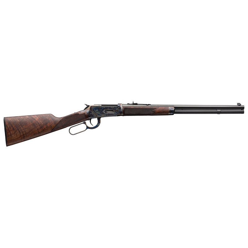 "Winchester 534284117 1894 Deluxe Short 38-55 Win 20"" Walnut"