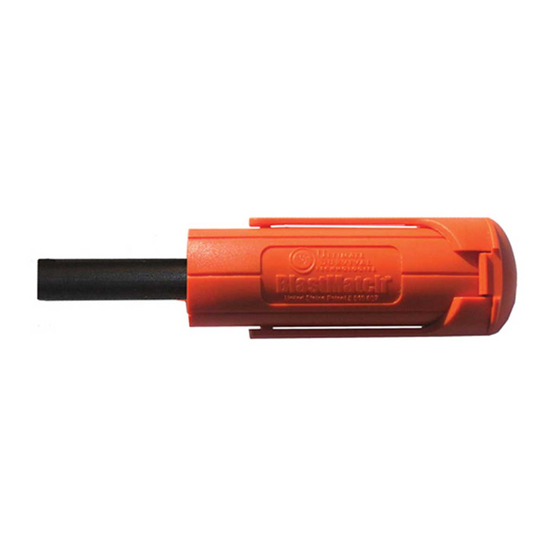 UST BlastMatch Fire Starter - Orange