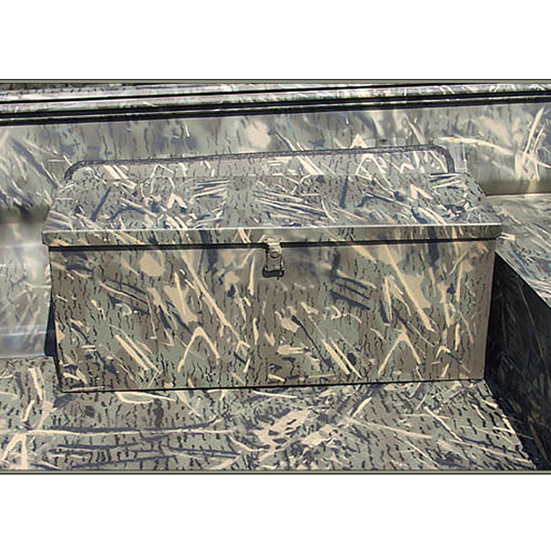 War Eagle 30 Inch Gun/Storage Box in main