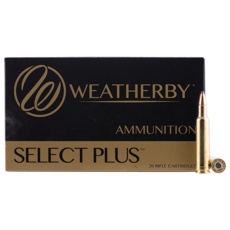 Weatherby 257 Weatherby Magnum 115 Grain NBT 20 Rd