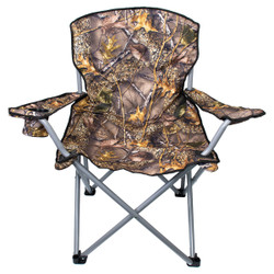 World Famous Sports Big Boy Camp Chair