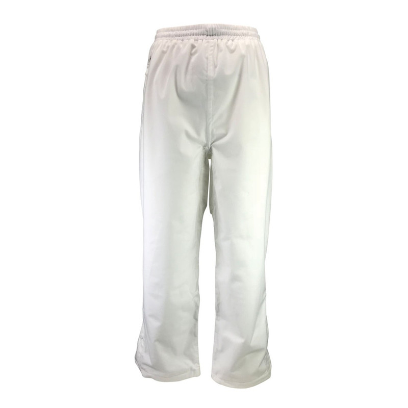 WFS Snow Goose Waterproof Overpant in White Color