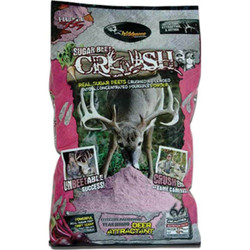 Wildgame Innovations Sugar Beet Crush Deer Attractant 15 Lbs