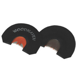 Woodhaven Black Venom Diaphragm Turkey Call