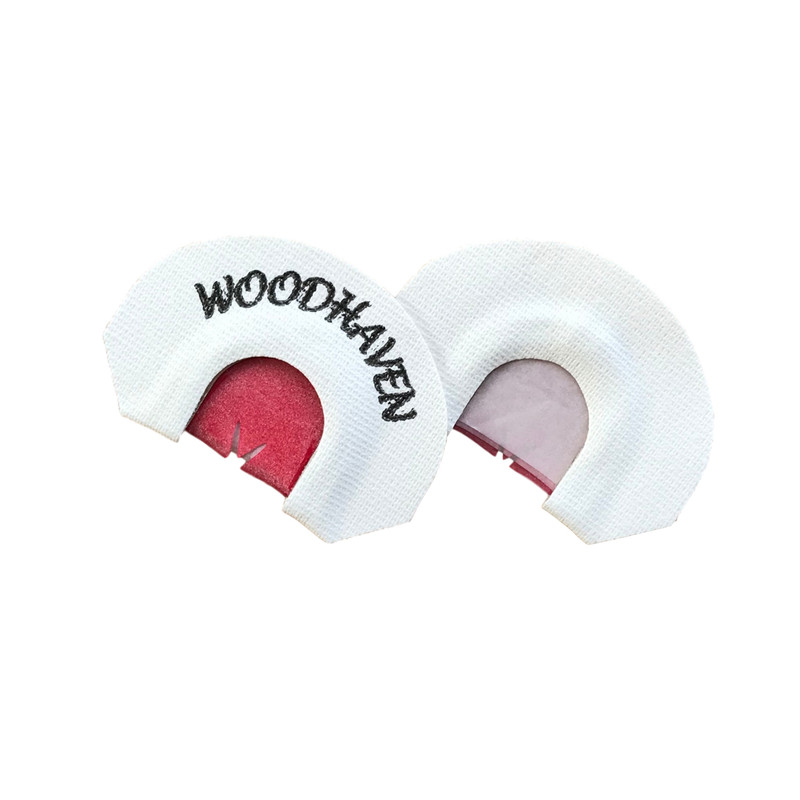 Woodhaven Mini Red Wasp Turkey Mouth Call