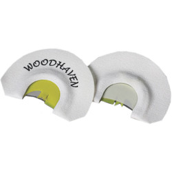 Woodhaven Copperhead II Diaphragm Turkey Call