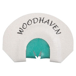 Woodhaven Mini Green V Mouth Call
